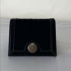 Etienne Aigner mini wallet